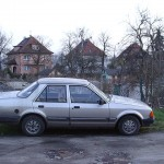 Ford Orion 1.3 LPG